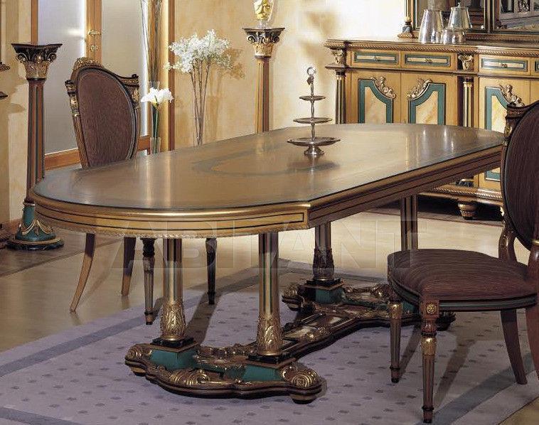 Купить Стол обеденный GLENDALE Asnaghi Interiors Diningroom Collection 202559