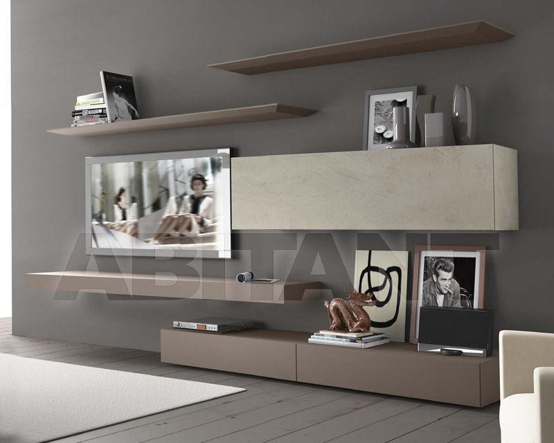 Купить Модульная система Presotto I-modulart COMPOSIZIONE 265