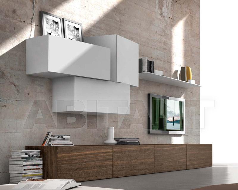 Купить Модульная система Presotto I-modulart COMPOSIZIONE 268