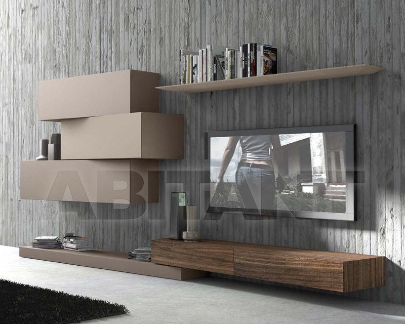 Купить Модульная система Presotto I-modulart COMPOSIZIONE 263