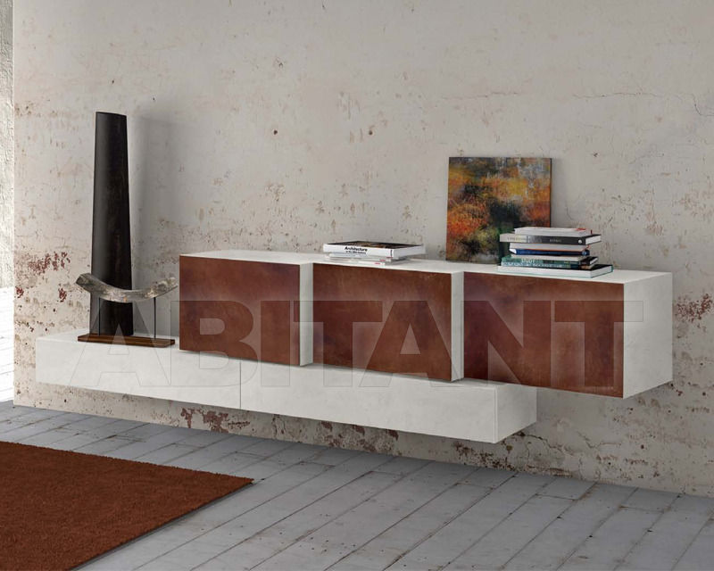 Купить Композиция Presotto I-modulart COMPOSIZIONE 302