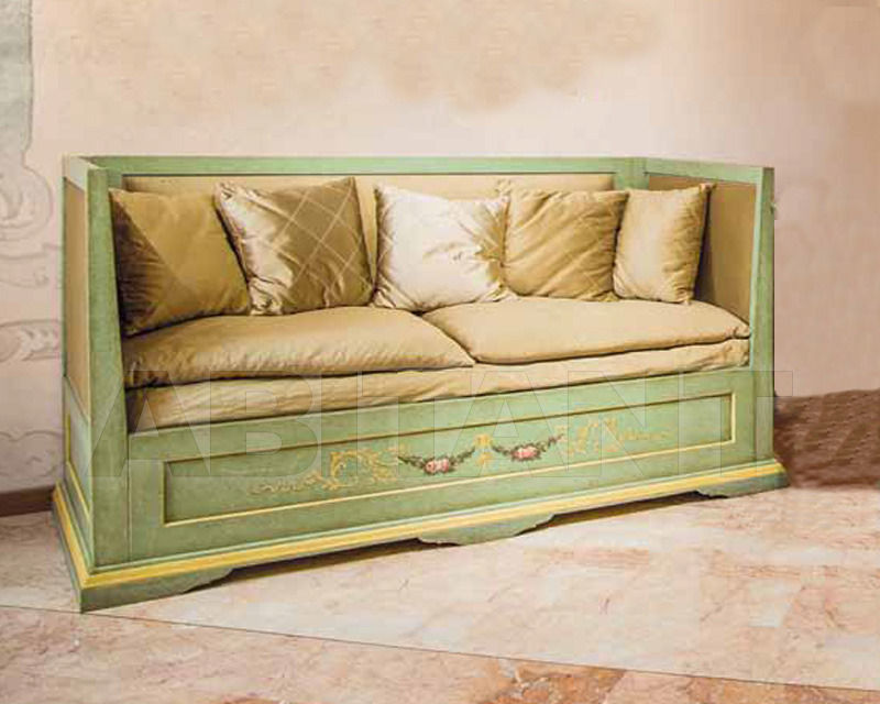 Купить Диван Rudiana Interiors Michelangelo Z054
