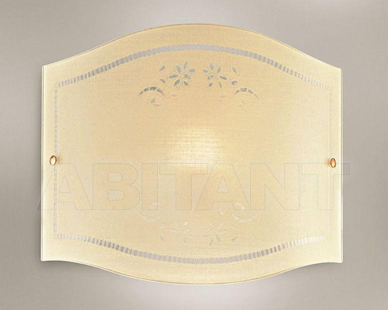 Купить Светильник настенный ROMANTICA Antea Luce Generale Collection 4374.2