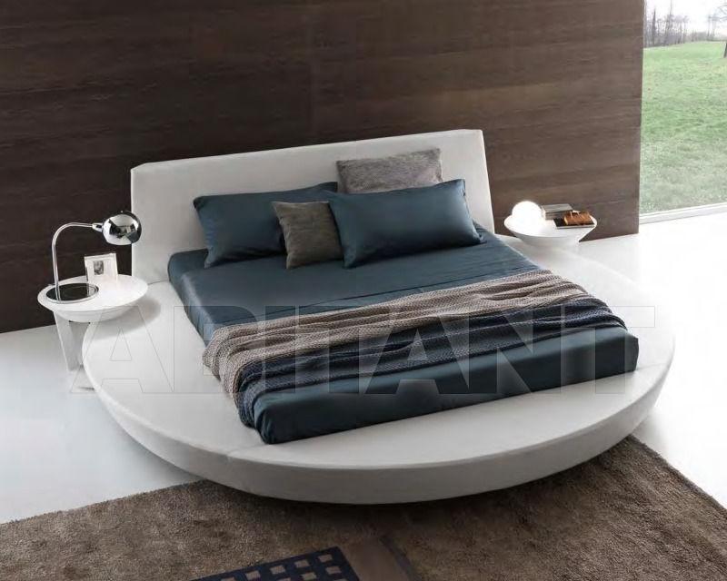 Купить Кровать Zero Presotto Letti&complementi L 1610