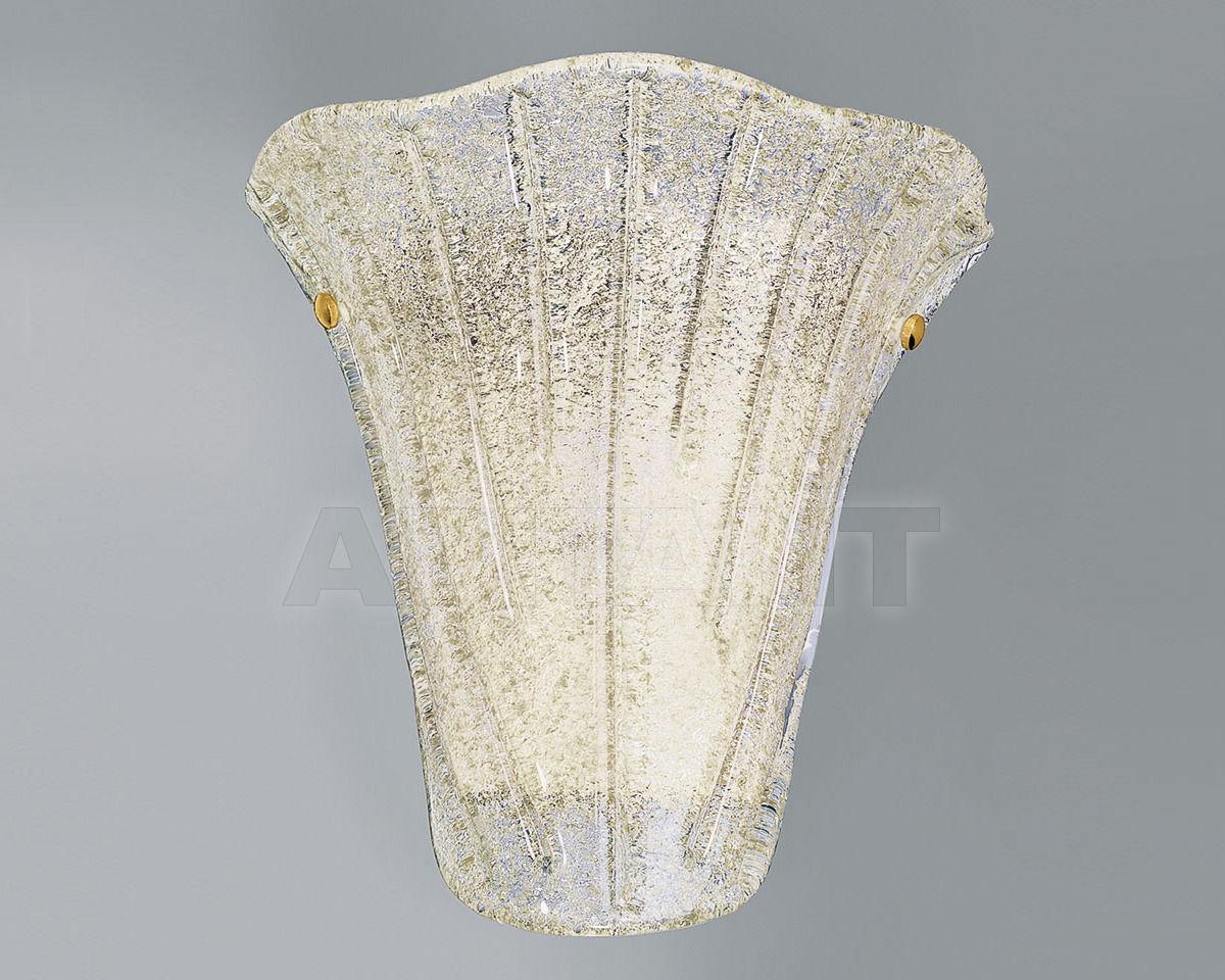 Купить Светильник настенный RAGGIO DI SOLE Antea Luce Generale Collection 4604.3