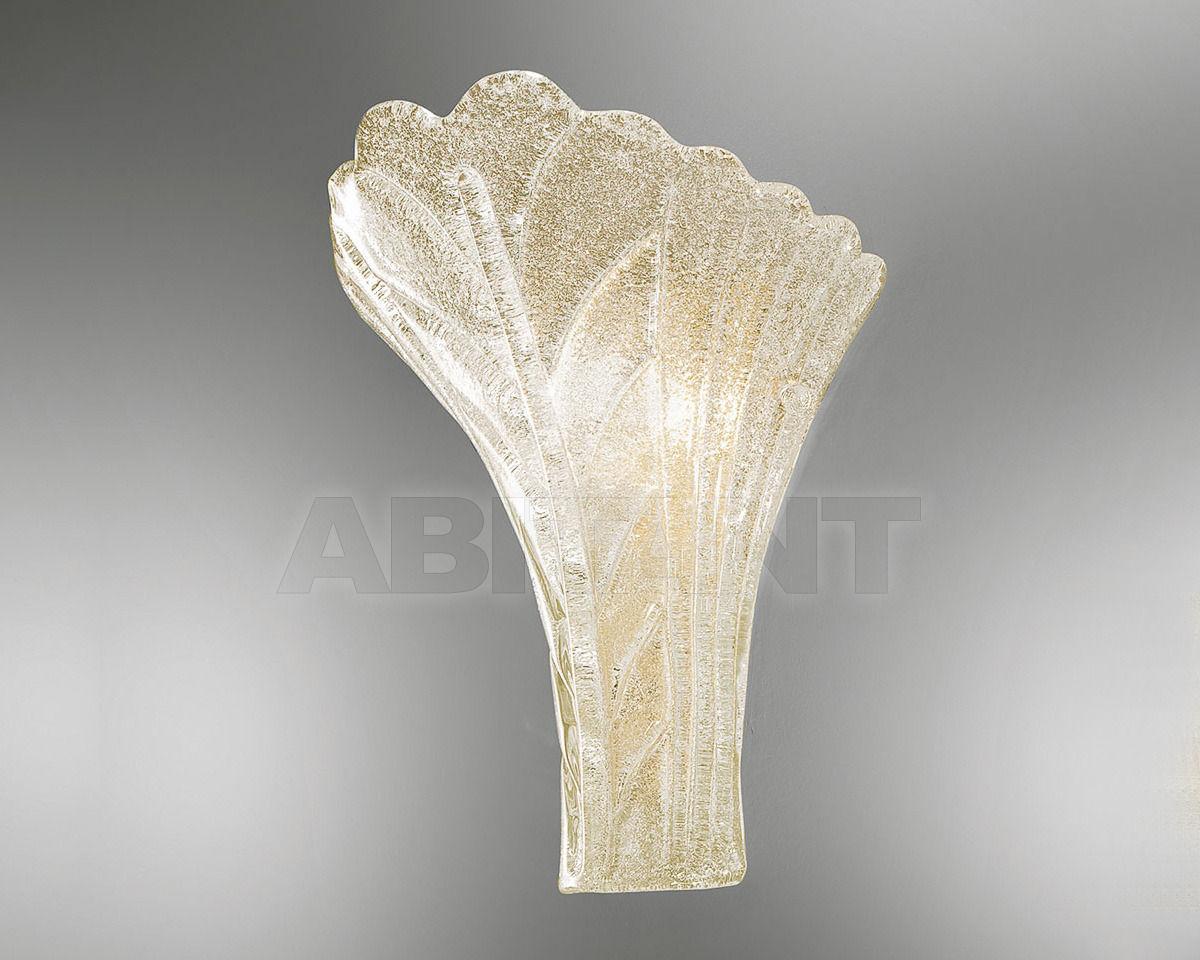 Купить Светильник настенный PREZIOSA Antea Luce Generale Collection 4764.3 2