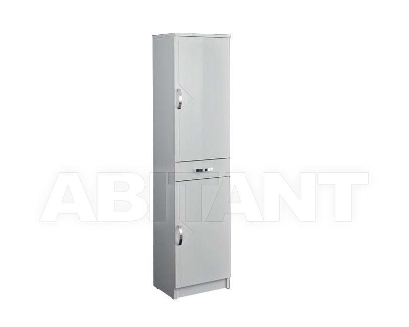 Купить Шкаф для ванной комнаты Ciciriello Lampadari s.r.l. Bathrooms Collection C503