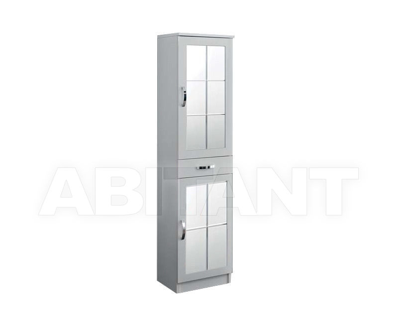 Купить Шкаф для ванной комнаты Ciciriello Lampadari s.r.l. Bathrooms Collection C503SP