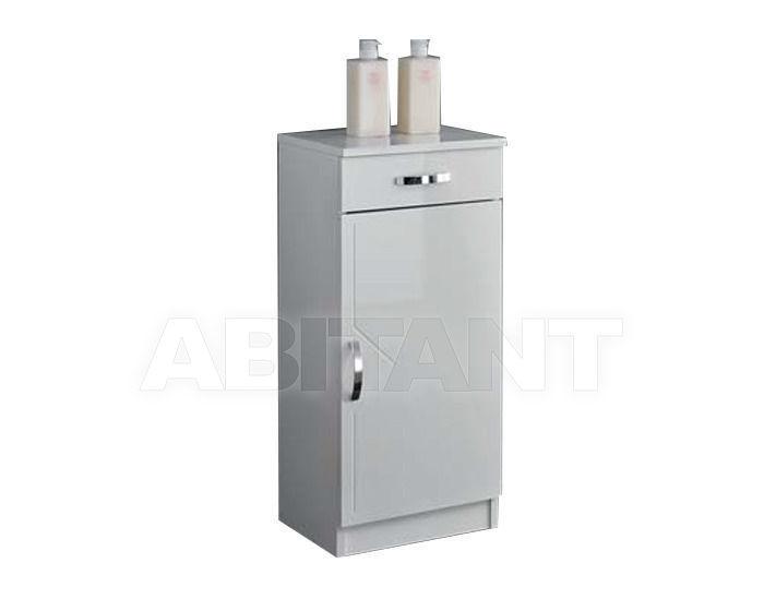 Купить Шкаф для ванной комнаты Ciciriello Lampadari s.r.l. Bathrooms Collection C501
