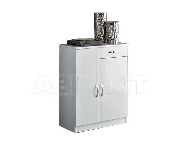 Купить Шкаф для ванной комнаты Ciciriello Lampadari s.r.l. Bathrooms Collection C502