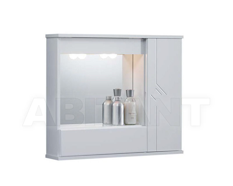 Купить Шкаф для ванной комнаты Ciciriello Lampadari s.r.l. Bathrooms Collection GIOVE 08 da 60cm