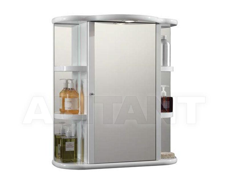 Купить Шкаф для ванной комнаты Ciciriello Lampadari s.r.l. Bathrooms Collection AREZZO