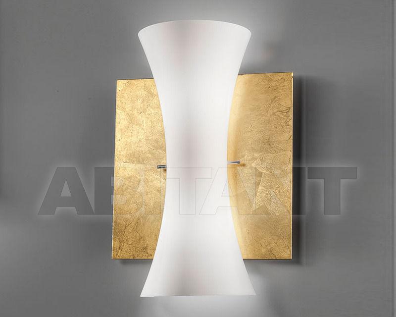 Купить Светильник настенный TUBE Antea Luce Generale Collection 4844.2 FO