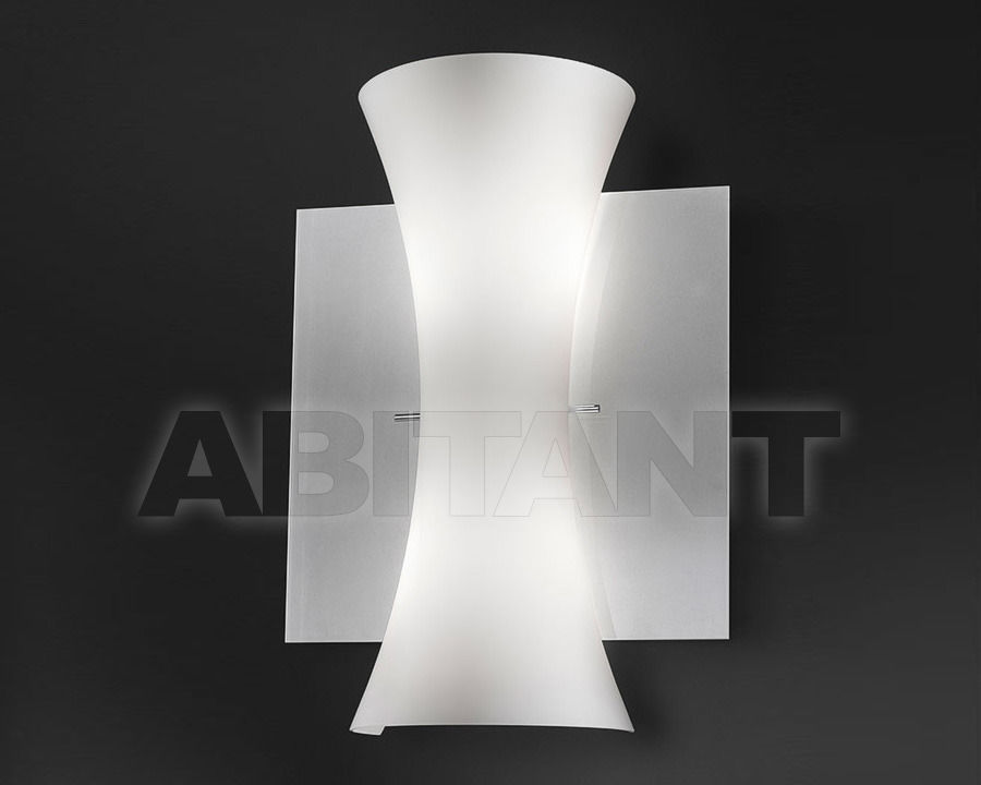 Купить Светильник настенный TUBE WHITE Antea Luce Generale Collection 4844.2