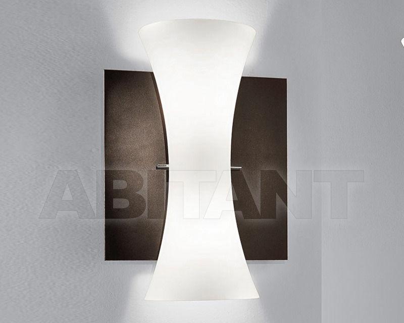 Купить Светильник настенный TUBE WHITE Antea Luce Generale Collection 4844.2 WEN