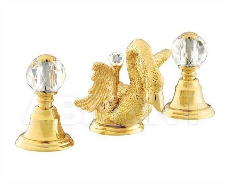 Купить Смеситель для раковины Fenice Italia Swan 039141.000.00 1