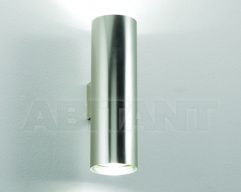 Купить Фасадный светильник Lucifero's Outdoor LT4245AL/01