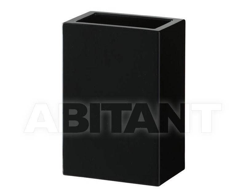 Купить Кашпо Slide Pots SD BAS070 black