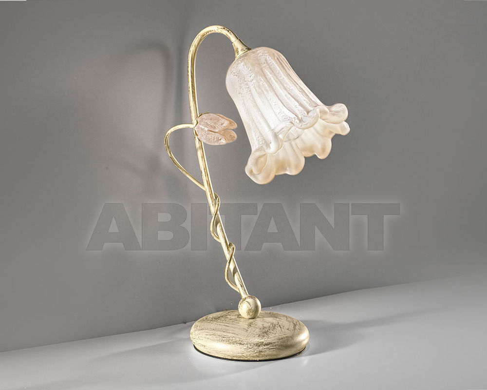 Купить Лампа настольная LORY BR-AV Antea Luce Generale Collection 4937 1