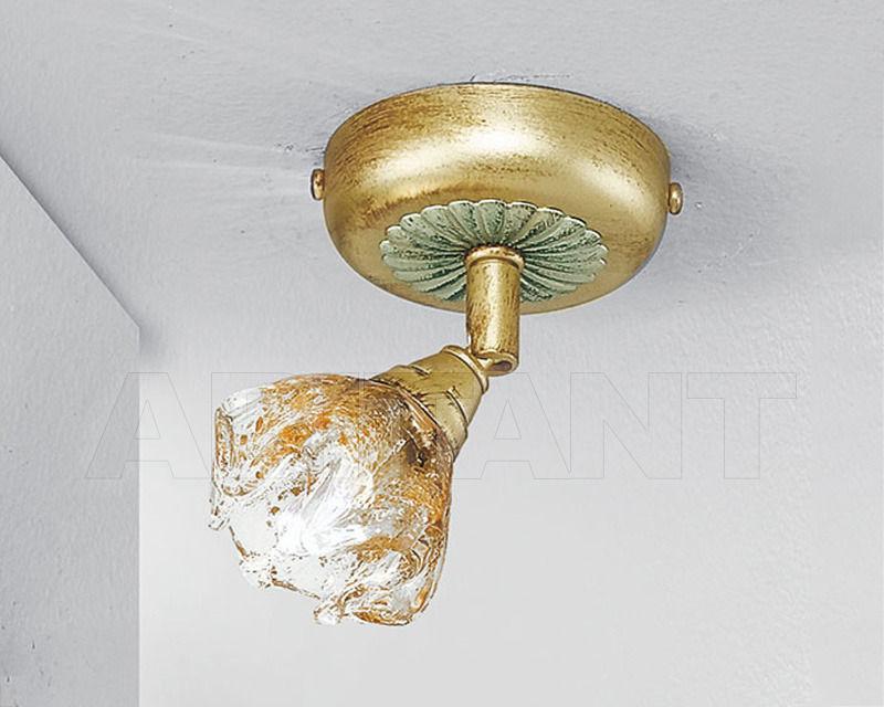 Купить Светильник LUCILLA AV-OR Antea Luce Generale Collection 4970.1 spot