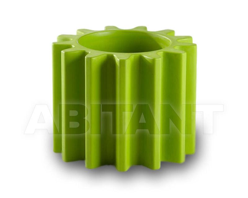 Купить Кашпо Slide Pots GEAR POT