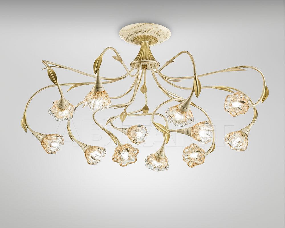 Купить Люстра LUCILLA AV-OR Antea Luce Generale Collection 4972.12