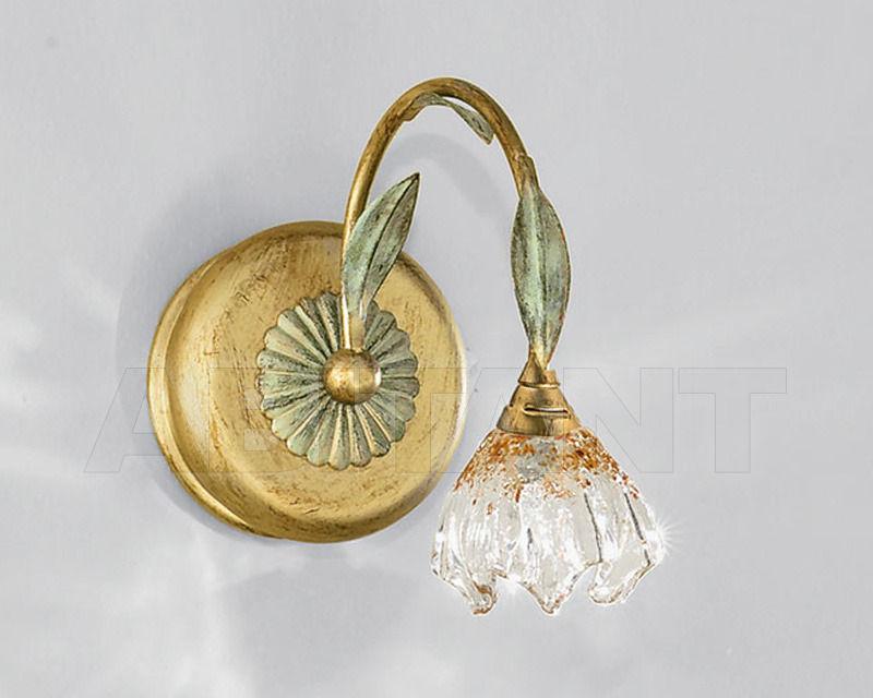 Купить Светильник настенный LORY BR-AV Antea Luce Generale Collection 4974.1