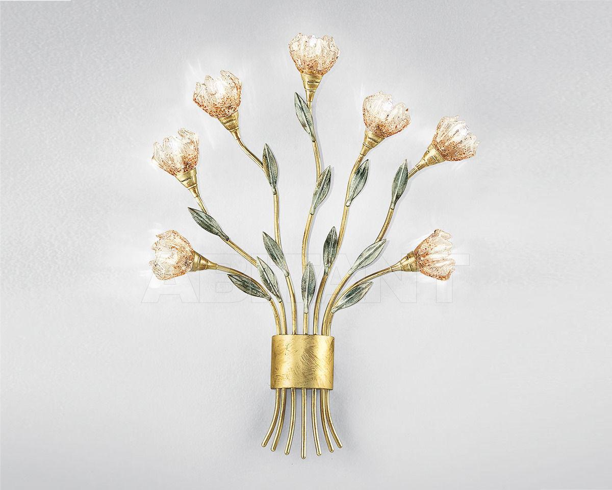 Купить Светильник настенный LORY BR-AV Antea Luce Generale Collection 4974.7