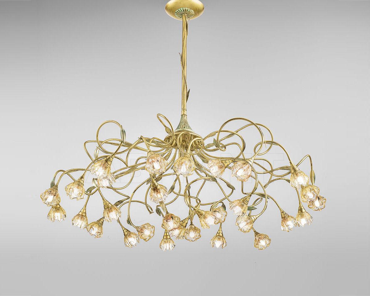 Купить Люстра LUCILLA AV-OR Antea Luce Generale Collection 4976.30
