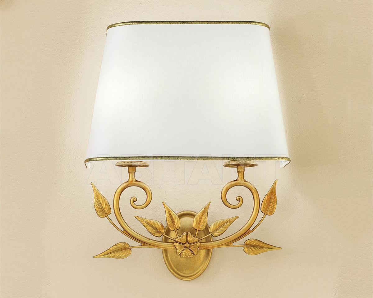 Купить Бра SOFT HOTEL Antea Luce Generale Collection 5084.2