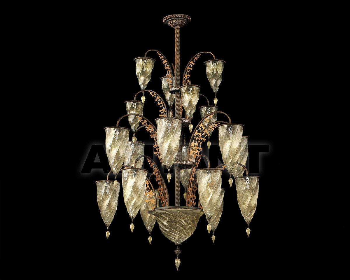Купить Люстра Archeo Venice Design Lamps&complements F2/13
