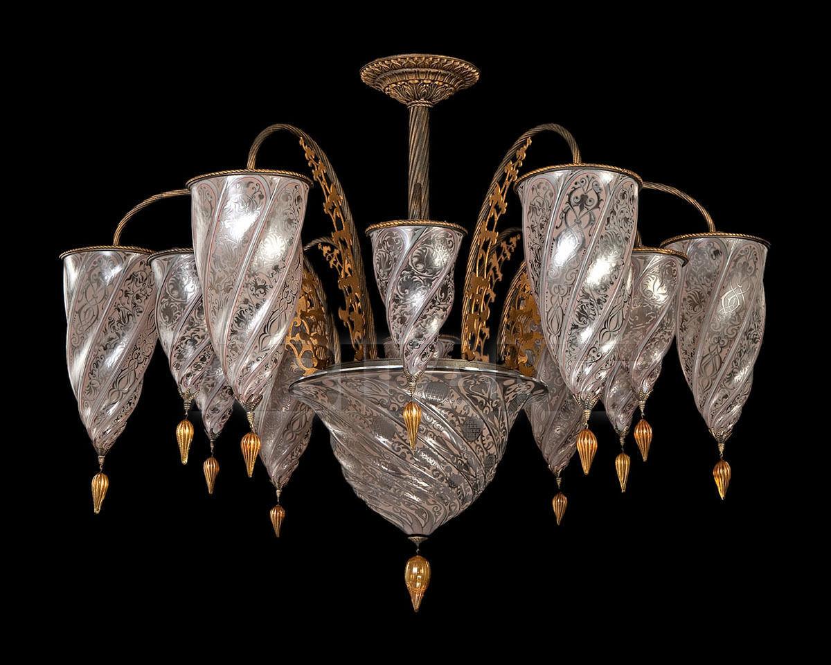 Купить Люстра Archeo Venice Design Lamps&complements F7/13