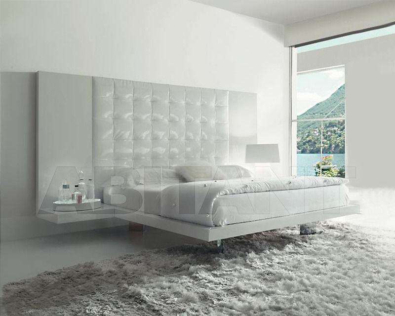 Купить Кровать LUX 74 Fimes Industria Mobili Fimes (s.a.s.)  Letti 3044