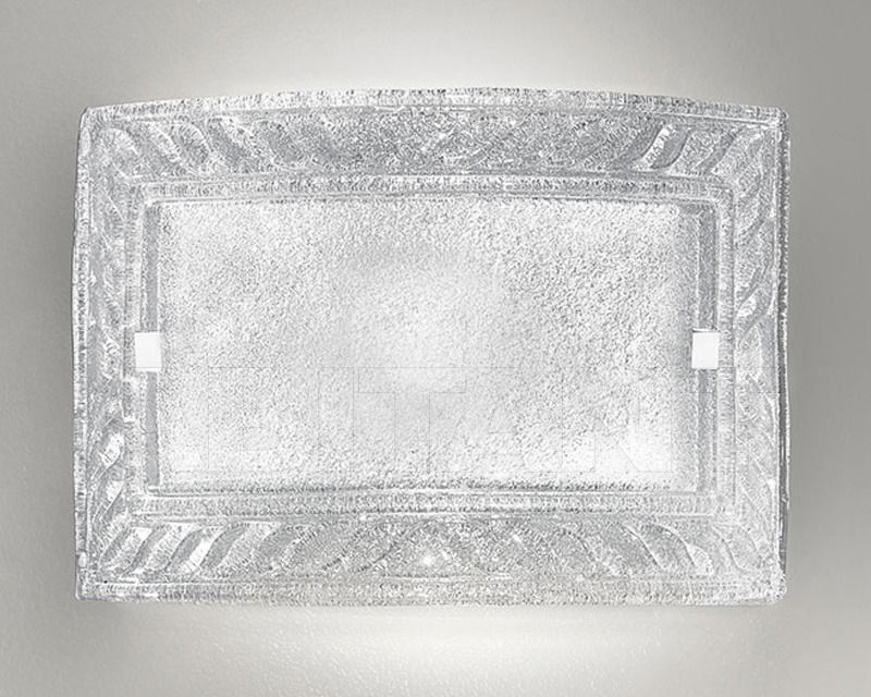 Купить Светильник настенный GIADA CROMO Antea Luce Generale Collection 5244.47 CRIST - CR