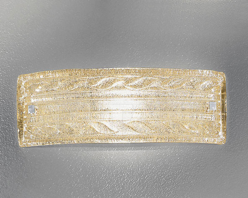 Купить Светильник настенный GIADA ORO Antea Luce Generale Collection 5244.40 E AMB. - ORO