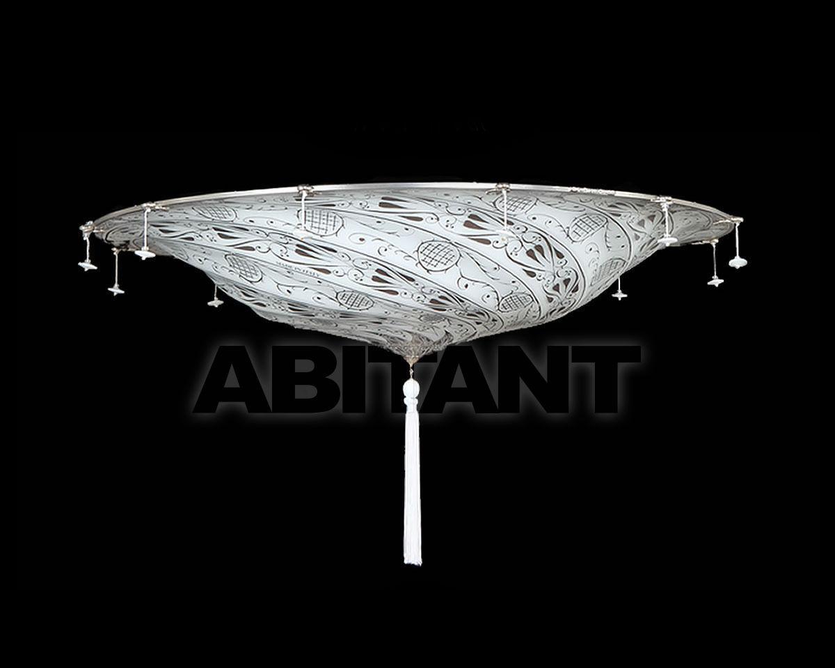 Купить Светильник Archeo Venice Design Lamps&complements 303 WD PLAFON
