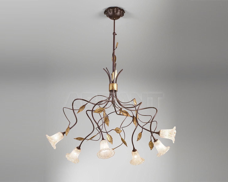 Купить Люстра MIMI' AV.-BR. Antea Luce Generale Collection 5296.6