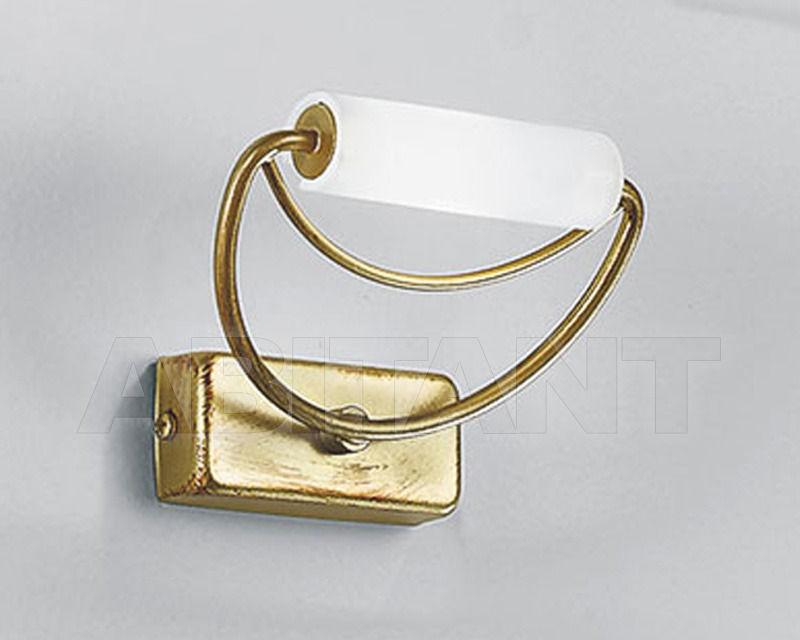 Купить Светильник настенный DREAM ANTICATO Antea Luce Generale Collection 5314.1 ANT. 2
