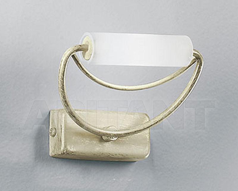 Купить Светильник настенный DREAM ANTICATO Antea Luce Generale Collection 5314.1 ANT. 3