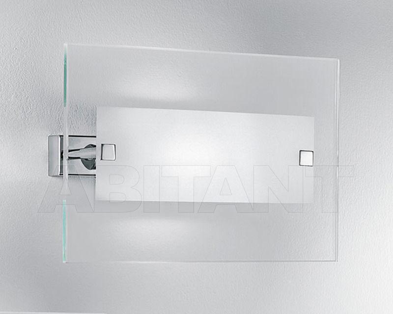 Купить Светильник настенный FLAT Antea Luce Generale Collection 5382.48