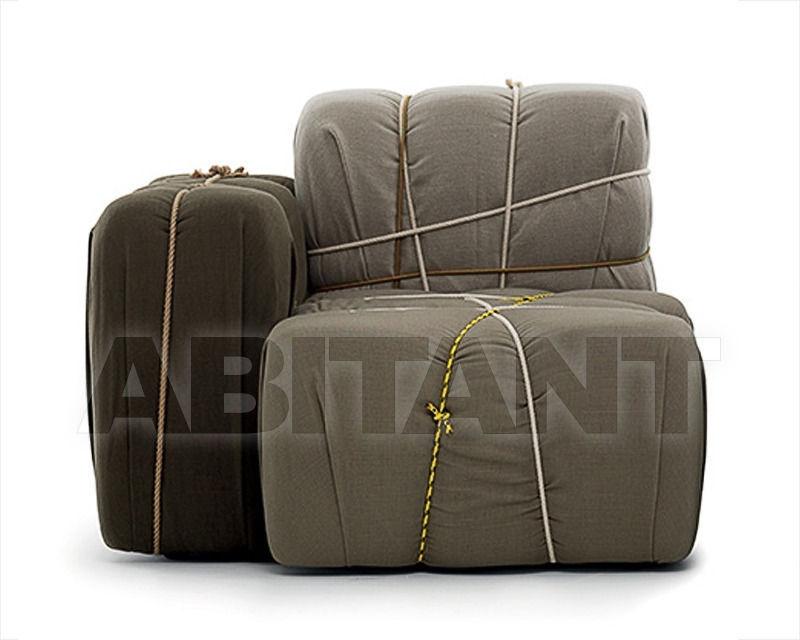 Купить Кресло CONTROPAKKO Mogg Classic MCP13