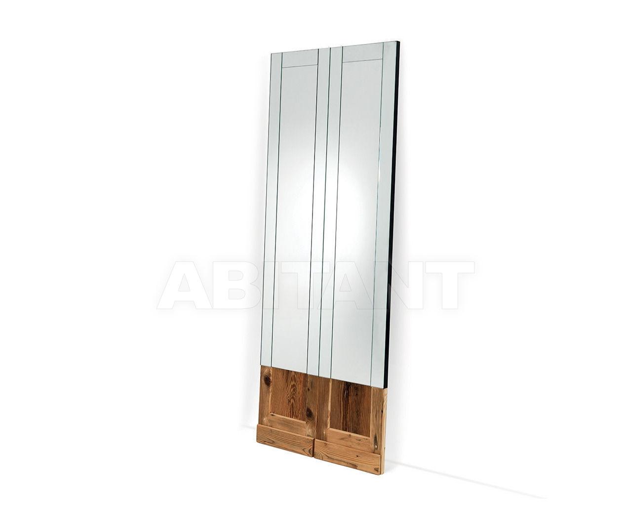 Купить Зеркало настенное DON'T OPEN Mogg Classic MDO22080