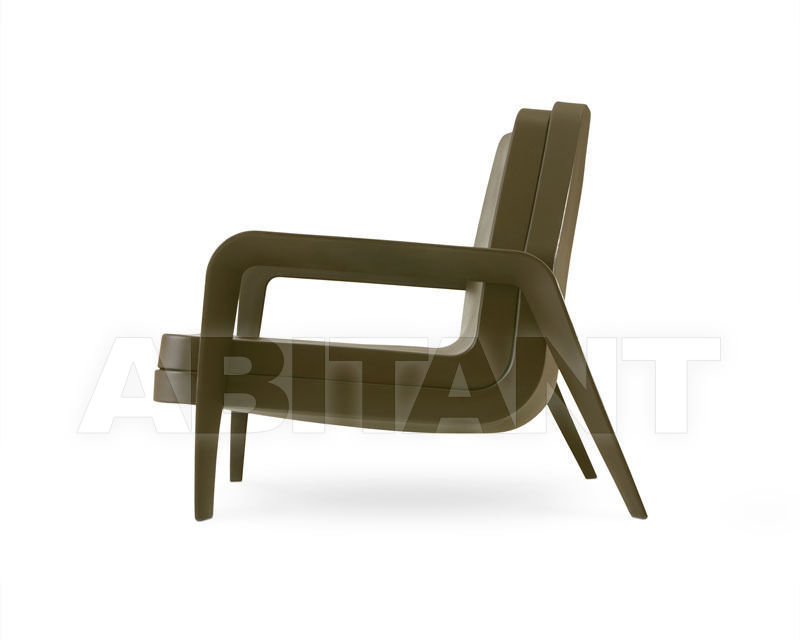 Купить Кресло Slide Furniture SD AMR080 brown