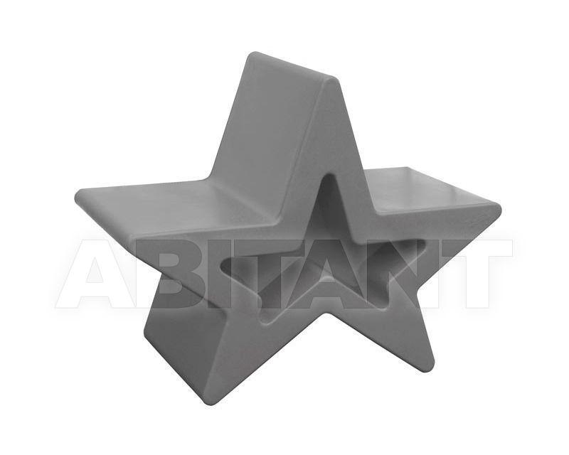 Купить Табурет Slide Furniture SD ATS100 gri