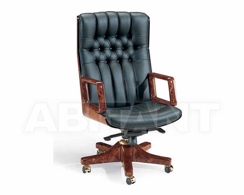 Купить Кресло для кабинета NAMUR Elledue Office USE2724