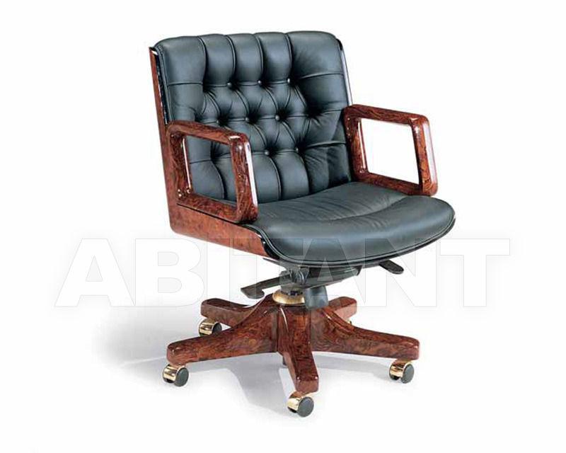 Купить Кресло для кабинета NAMUR Elledue Office USE2725