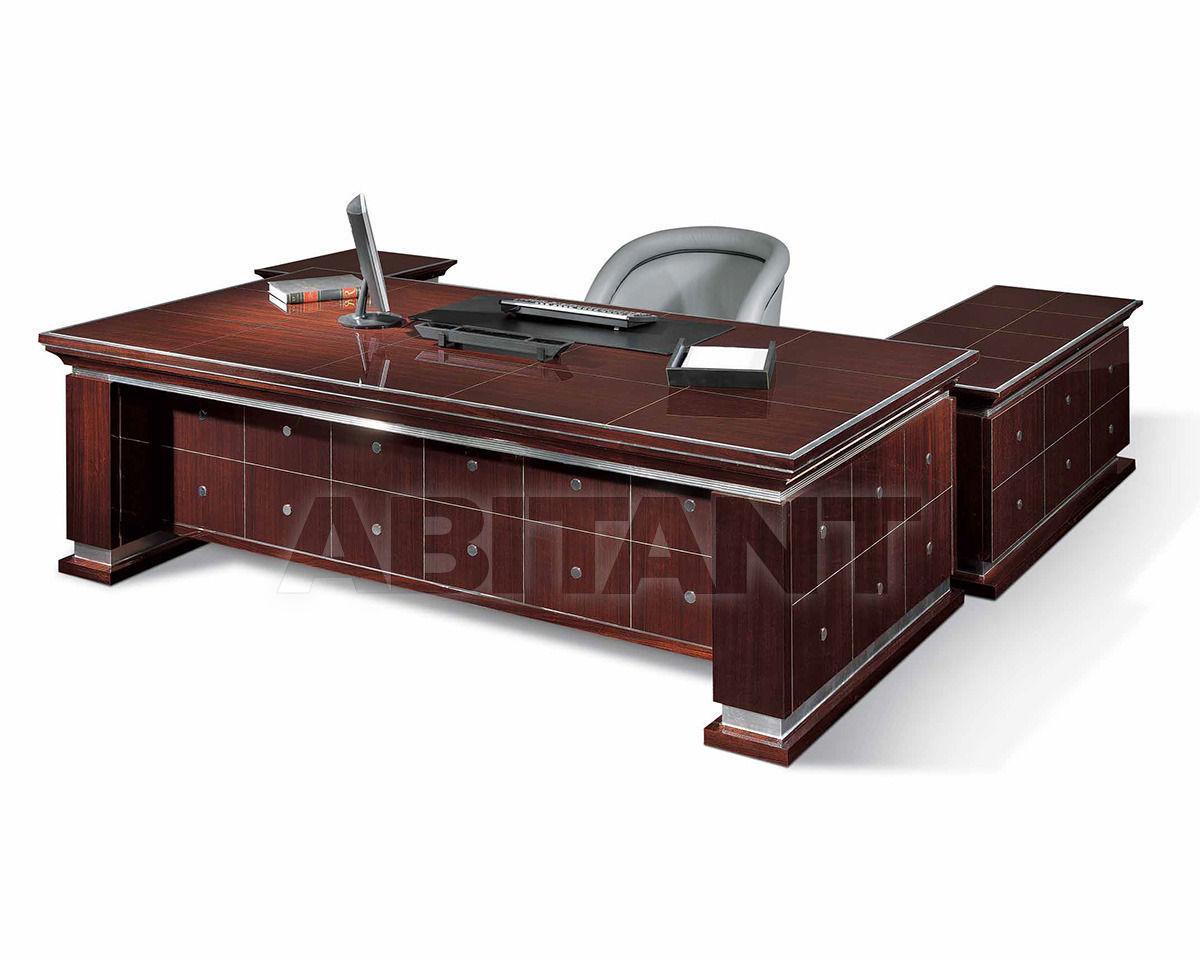 Купить Стол письменный ORPHEO Elledue Office USC260