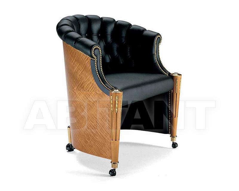 Купить Кресло для кабинета ALMATY Elledue Office UPR2801