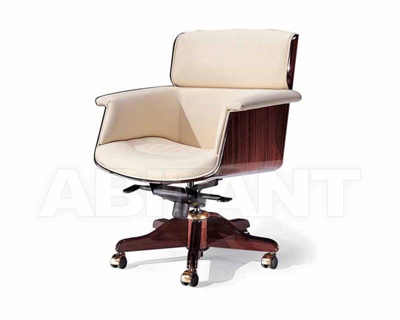 Купить Кресло для кабинета ASCOT Elledue Office USE2704 2