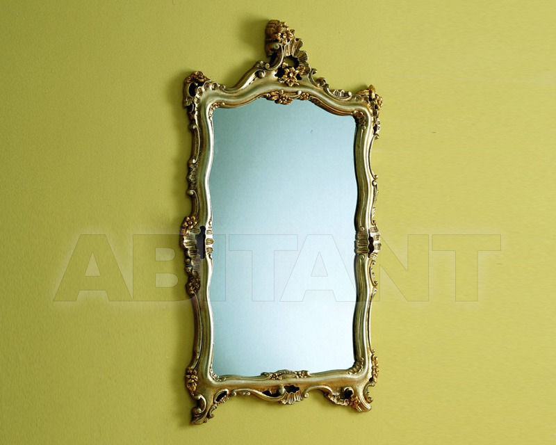Купить Зеркало настенное ROSSINI specchiera Stile Italia I.S. interior space s.r.l. 2010 7270